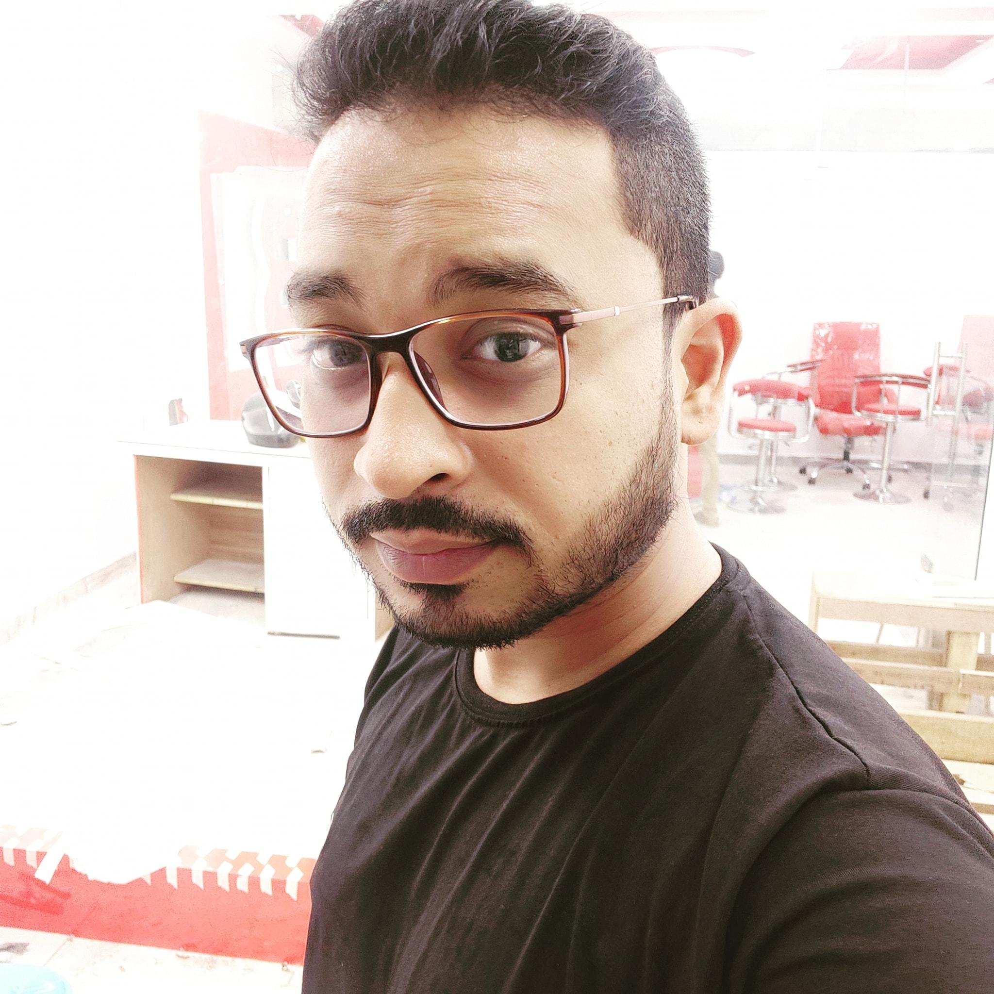 Abhinav Mohan