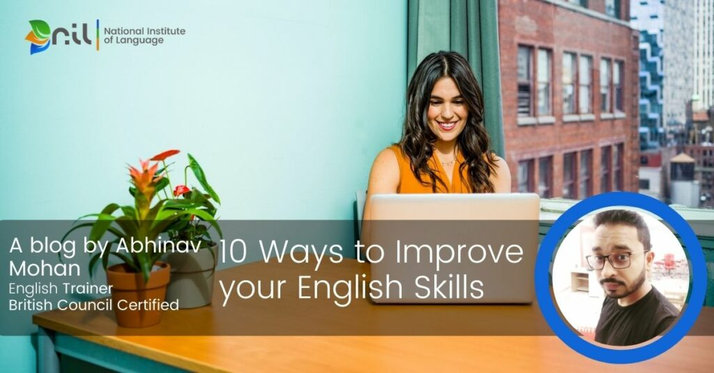 Best Online English Speaking course in india Best Online Spoken English Classes in India