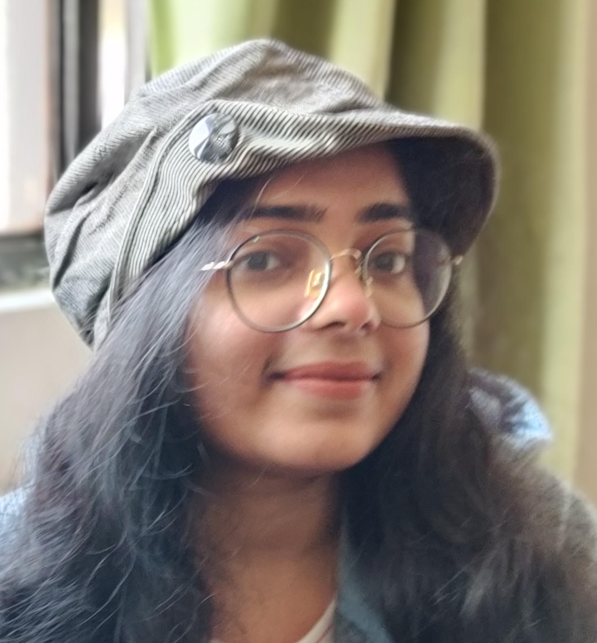 Ipshita Mukharjee