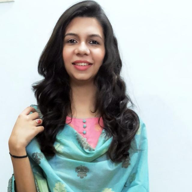 Pragya Goswami