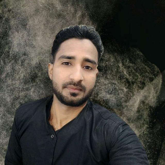 Mohd. Kashif