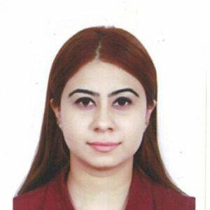 Profile photo of Gurleen