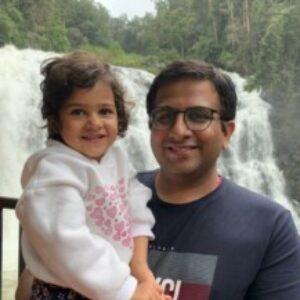 Profile photo of Nitish