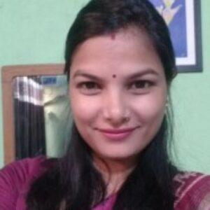 Profile photo of Pooja