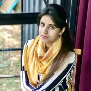Profile photo of Nabila