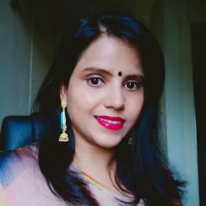 Profile photo of PRIYA
