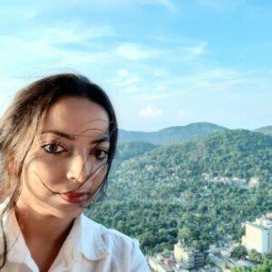 Profile photo of Sumona