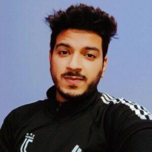 Profile photo of Karan
