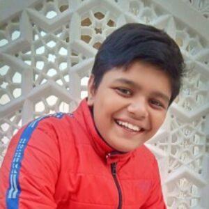 Profile photo of Pranav Saxena