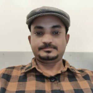 Profile photo of Mohammad Warish