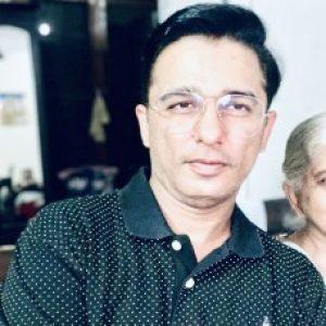 Profile photo of Ashwani