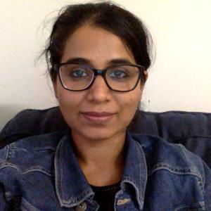 Profile photo of Kirti