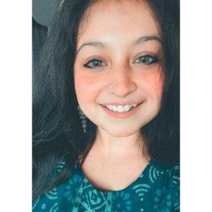 Profile photo of Shalini