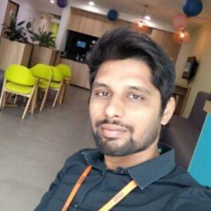 Profile photo of Vamsi Krishna
